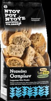 Ντακάκι Οσπρίων-Ντουρουντούς Φούρνος